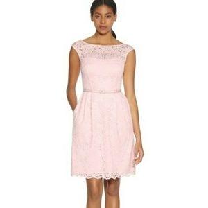 White House Black Market Lace Dress!